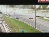 Drift à Circuit Riverside Speedway de Ste-Croix