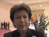 Interview Roselyne Bachelot sur le plan Hôpital 2012