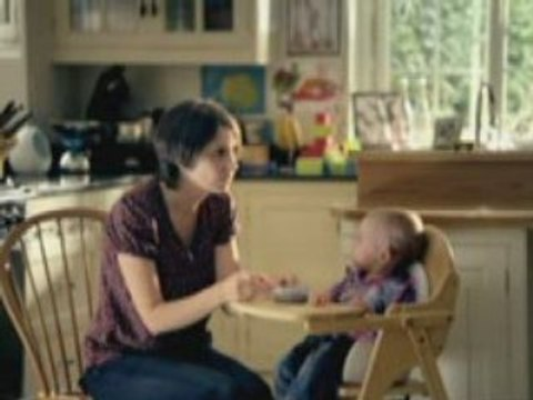 Its about Life TV Ad- Cancer Care - Macmillan Cancer Support