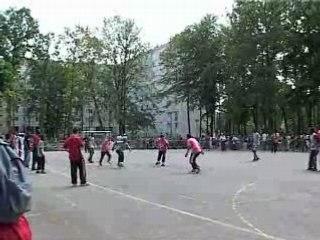 Cité league 2006
