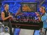 Chris Jericho's Highlight Reel w/ the new IC Champ Christian