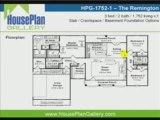 House Plans Floorplan Video Walkthrough - House Plan Gallery