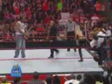 "Raw After The Bell - Kelly Kelly ""kicks it"" with Cryme Tyme"