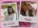 Ma sista and mi