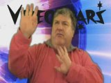 Russell Grant Video Horoscope Cancer October Saturday 11th