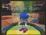 Sonic adventure 2 Sonic stages music