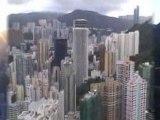Hotel Conrad in Hong Kong