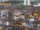 11.10.2008 aslantepe sabah çalışmaları D_E blokları.