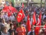 Akcakale miting www.sanliurfa.com