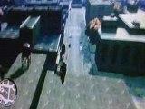 GTA IV : STUNT III