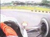 Formula 1 - Ayrton Senna Onboard Qualifying in Suzuka GP (1)