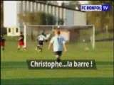 FC BONFOL - FC COURGENAY