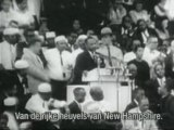 Martin Luther King - 1963 - I Have A Dream
