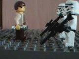 Petit court-métrage Star Wars 3