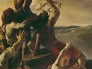 Rondo de la méduse (2) Fabrice JÜNGER (2007)