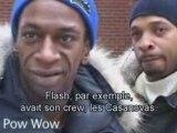 Hip hop legends : Les pionniers du rap americain 2008 p2