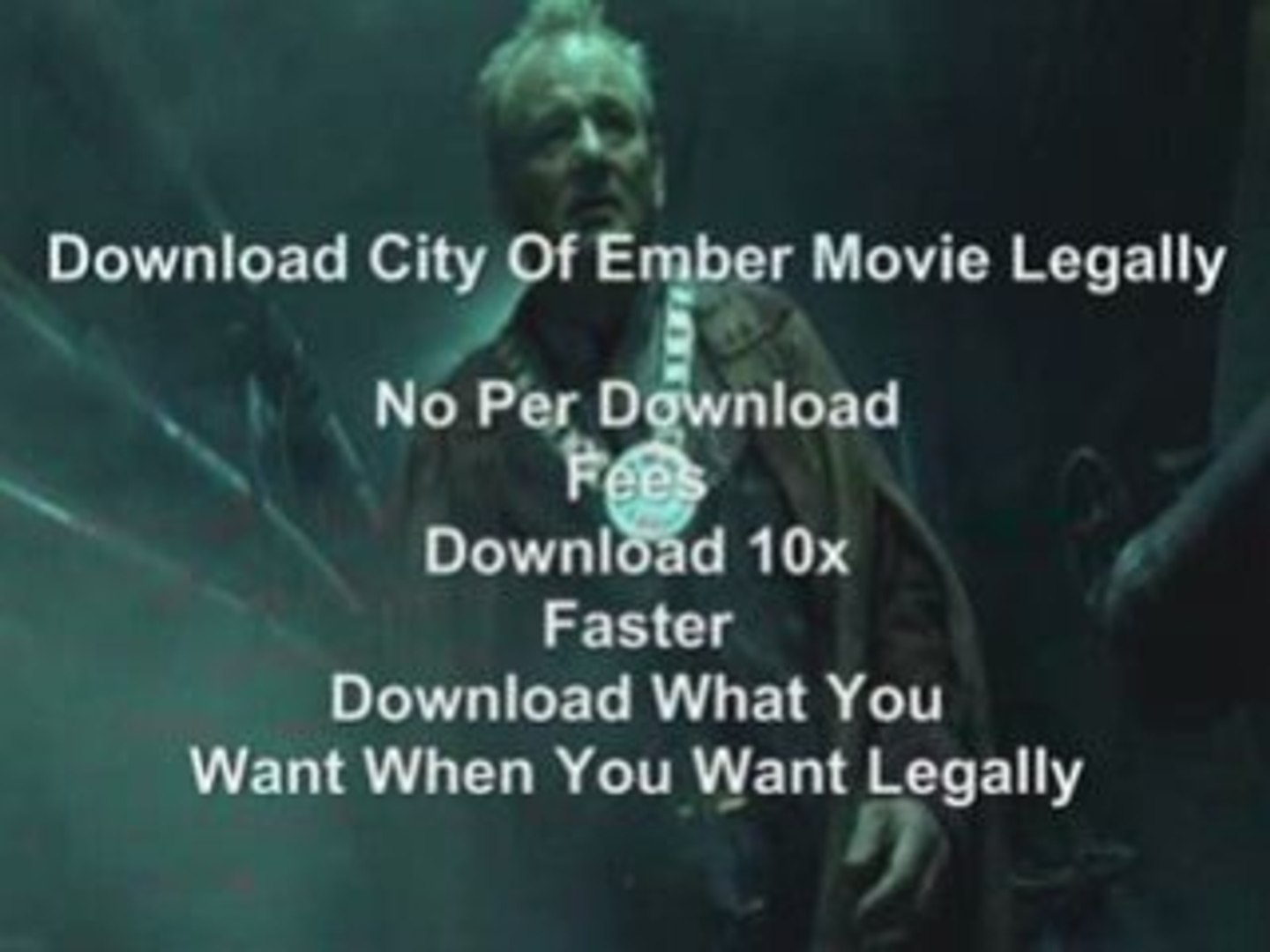 City Of Ember Full Movie Download