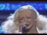 Christina Aguilera - Its a Mans Mans Mans World