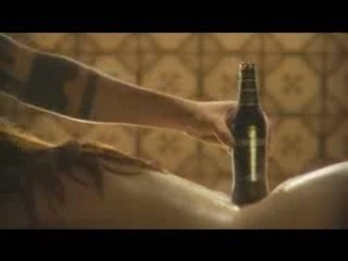 Guinness - The Best Beer Commercial Ever
