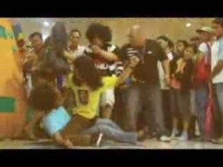 Rocksteddy - Boy Kulot