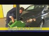 Le contrôle technique automobile chez Auto Sécurité