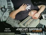 Joachim Garraud - Making Of Invasion - Part 9/9
