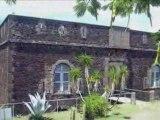 Guadeloupe, Gwada