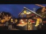 Le village de Belle disneyland resort paris