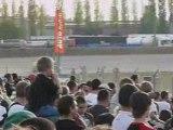 Rallycross 2008 - Dreux - Finale A de Fabien Pailler