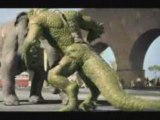 ymir- from Ray Harryhausen Collection on Blu-ray Oct. 7th
