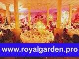 Location de salle de reception www.royalgarden.pro salles Pa