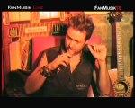 FanMusik Live 14 - Renaud Hantson entier  - 11/10/08