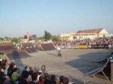 cyclocross BMX VTT rocazur fréjus