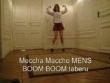 Yami Shino: Meccha Maccho Boom Boom Fire (Délire)