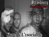 Carel et L'1sociable (Réalisé par... Scratchy Marlouf )