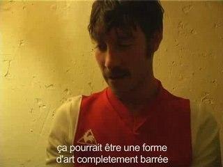 The Black Lips & Cheveu - Live La Boule Noire - Paris
