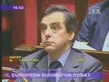 crise: Yves Cochet groupe GDR Verts