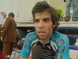 Angers / Marathon Roller :  Yann Guyader remporte la course