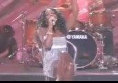 Destiny's Child - 2005 World Music Awards - DC Medley
