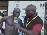Ghana vs Lesotho WC & ANC Qualifiers 10-11-08