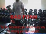 Hardgainer Workout Tips - Build Muscle Fast