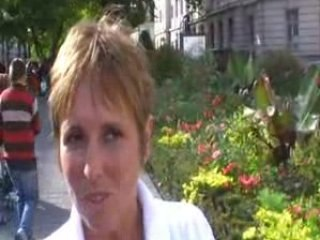 Interview de Karen Money au Paris Tours 2008