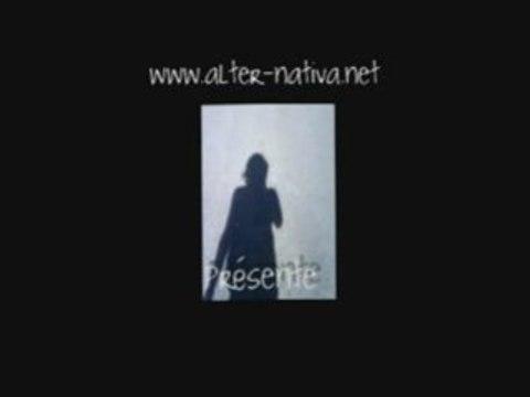 Interview vidéo Davy Sicard par le collectif Alter-nativa
