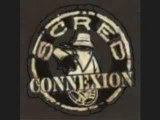 Scred Connexion  page revolutionnaire