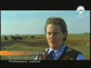temple grandin voice for the voiceless