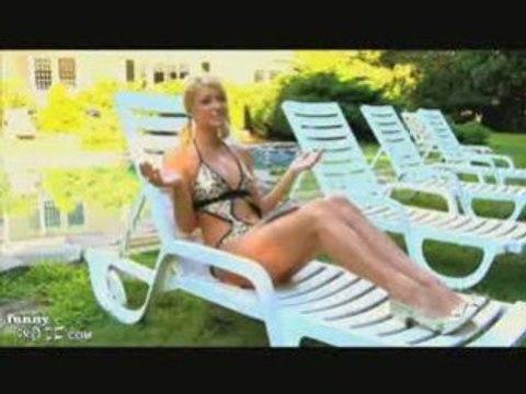 Paris Hilton-Paris Hilton for president