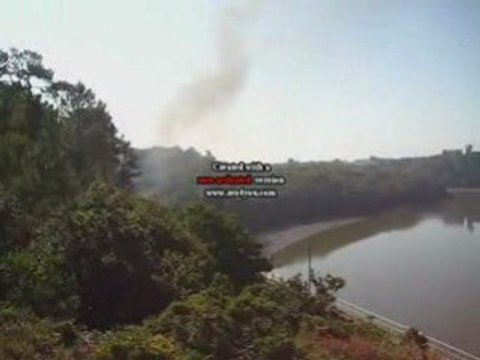Mallet entre Paimpol et Pontrieux le long du Trieux