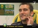 Les Nantais se font de plus en plus rares au FC Nantes