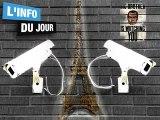 Vidéosurveillance: Delanoë met les Parisiens dans le Loft