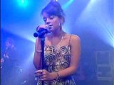 Lily Allen - Littlest Things (AOL Sessions)